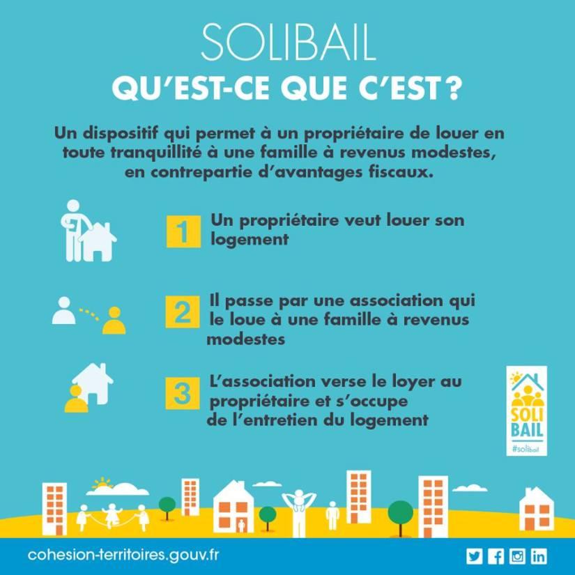 Solibail