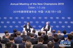 WEF-Chine